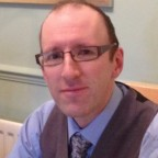 Barry Galvin - eLearning Developer and Technical Writer