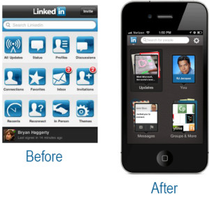 linkedIn-before-after