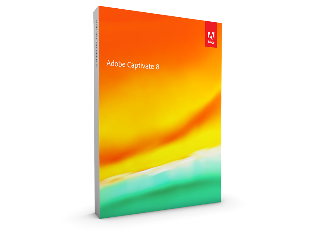 Adobe Captivate 8